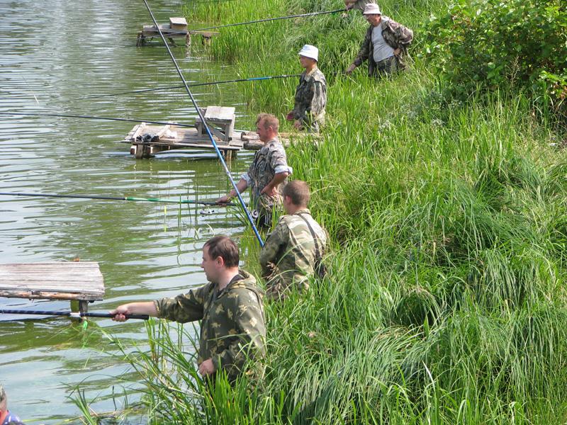конкурсы на сайтах о рыбалке